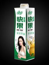 2017安徽椰枫富硒梨汁包